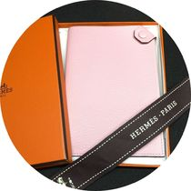 HERMES Kelly Passport Cases