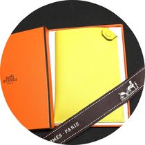 HERMES Bolide Passport Cases