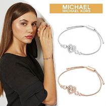 Michael Kors Costume Jewelry Brass Bracelets