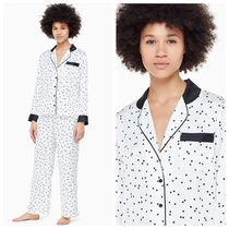 kate spade new york Dots Lounge & Sleepwear