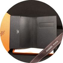 HERMES Bearn Passport Cases