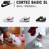 Nike CORTEZ Street Style Baby Girl Shoes