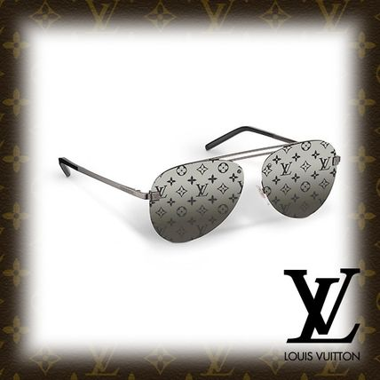 5924c2f99f9 Louis Vuitton Men s Sunglasses  Shop Online in US