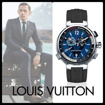 Louis Vuitton Quartz Watches Analog Watches