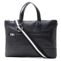 BALLY Calfskin Business & Briefcases