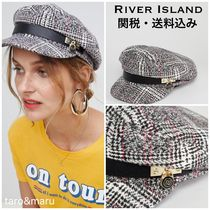 River Island Wide-brimmed Hats