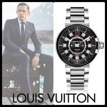 Louis Vuitton Mechanical Watch Analog Watches