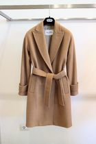MaxMara Plain Coats
