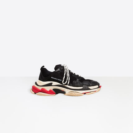 BALENCIAGA Sneakers Street Style Sneakers 2