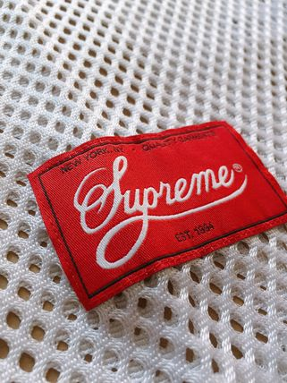 Supreme More T-Shirts Camouflage Street Style Plain T-Shirts 3