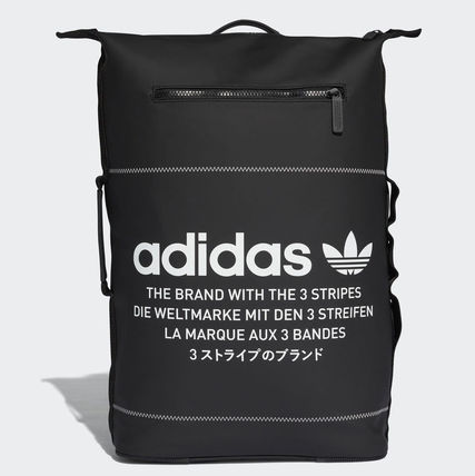 ... adidas More Bags Unisex Street Style Collaboration Bag in Bag Bags ... b1b0e1fcaf76f