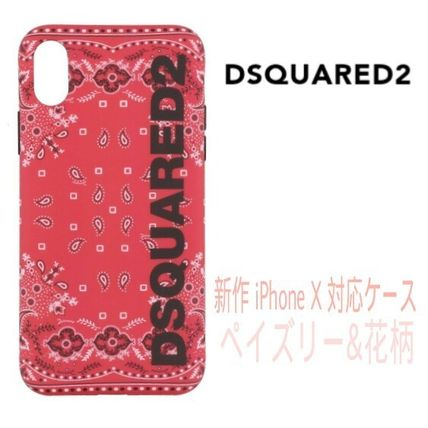 Flower Patterns Paisley Street Style Smart Phone Cases