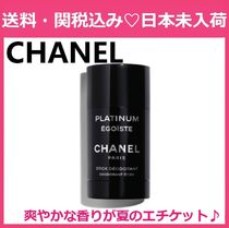 CHANEL Deodorant Bath & Body