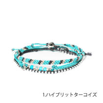 wakami Casual Style Anklets