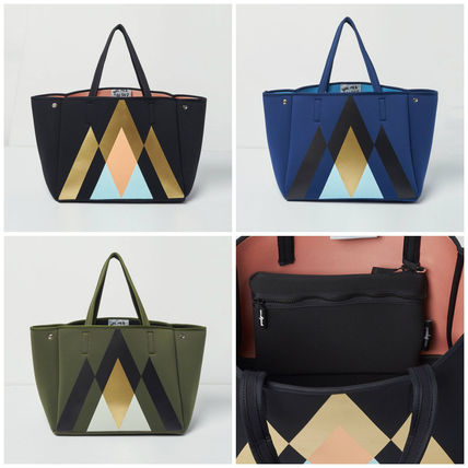 A4 Office Style Totes