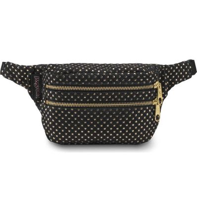 Dots Casual Style Bags