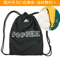 Gosha Rubchinskiy Collaboration Backpacks