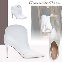 Gianvito Rossi Pin Heels Ankle & Booties Boots