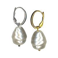 Costume Jewelry Casual Style Handmade Silver 22K Gold