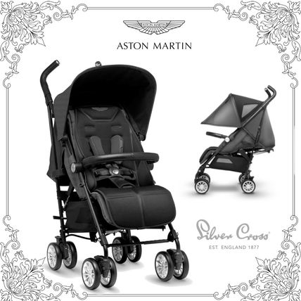 Silver Cross Reflex Aston Martin Edition Pram By Adalovelace BUYMA - Aston martin stroller
