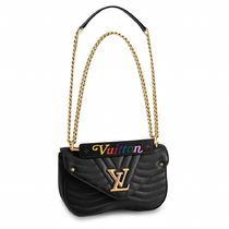 Louis Vuitton Louis Vuitton New Wave Chain Bag Mm