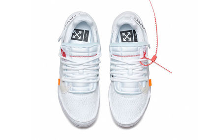 Nike Sneakers Street Style Collaboration Sneakers 3