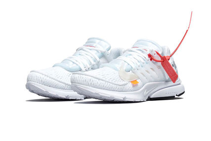 Nike Sneakers Street Style Collaboration Sneakers 5