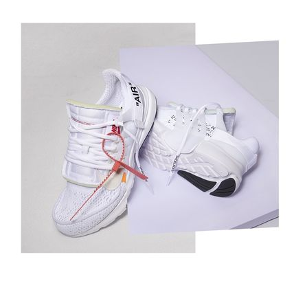 Nike Sneakers Street Style Collaboration Sneakers 6