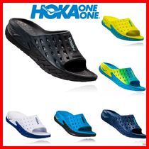 HOKA ONE ONE Plain Sandals