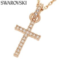 SWAROVSKI Costume Jewelry Brass Necklaces & Pendants