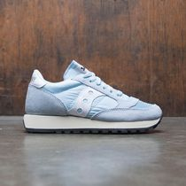 SAUCONY JAZZ Casual Style Low-Top Sneakers