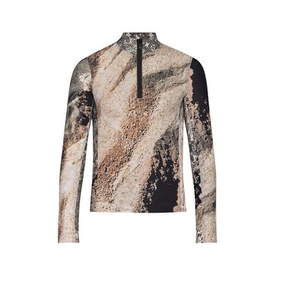 Louis Vuitton Long Sleeve Street Style Long Sleeves Long Sleeve T-Shirts 2