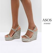 ASOS Casual Style Blended Fabrics Street Style