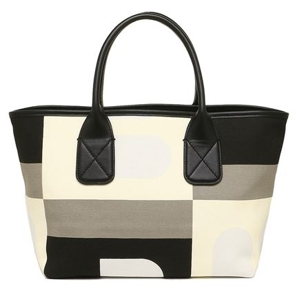 Canvas Party Style Totes