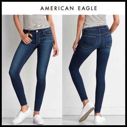 c720cd0851d American Eagle Outfitters Jeans (AFMR1DO9533A / 9533) by SMSTYLE - BUYMA