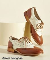 modcloth Casual Style Plain Loafer & Moccasin Shoes