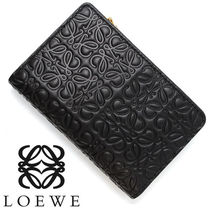LOEWE Leather Coin Purses