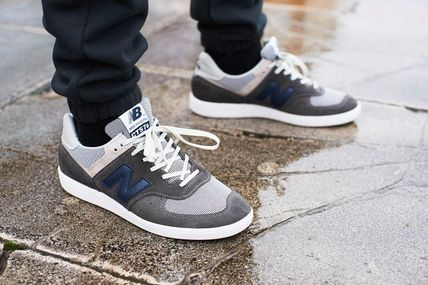 New Balance 576 Street Style Sneakers
