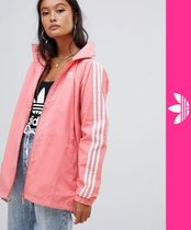 adidas Casual Style Street Style Jackets