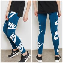 Nike Casual Style Street Style Bottoms