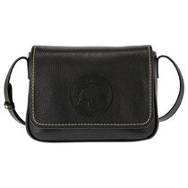 HUNTING WORLD Casual Style Plain Shoulder Bags