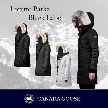 ... CANADA GOOSE Down Jackets Down Jackets ...