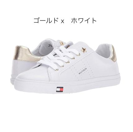 Tommy Hilfiger Low-Top Low-Top Sneakers 2