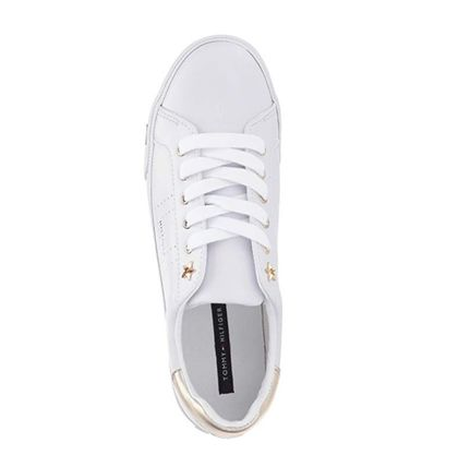 Tommy Hilfiger Low-Top Low-Top Sneakers 4