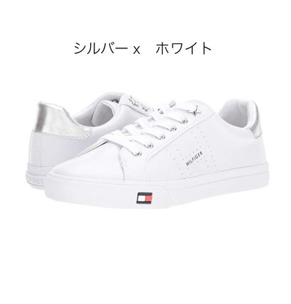 Tommy Hilfiger Low-Top Low-Top Sneakers 6