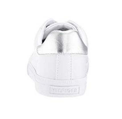 Tommy Hilfiger Low-Top Low-Top Sneakers 8