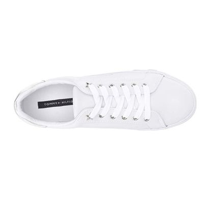 Tommy Hilfiger Low-Top Low-Top Sneakers 9