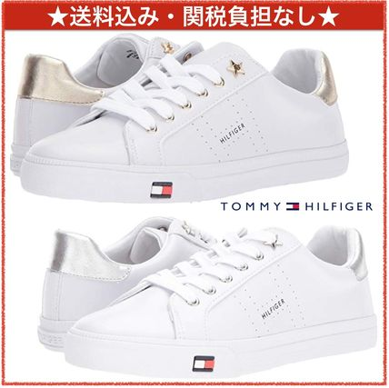 Tommy Hilfiger Low-Top Low-Top Sneakers