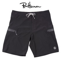 Ron Herman Plain Handmade Beachwear