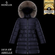 MONCLER Kids Girl Outerwear